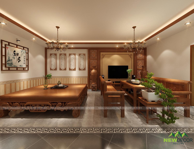 Thiết kế nhà ở chuyên nghiệp